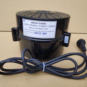 Bộ đổi Nguồn 1000VA Vitenda Nhựa Tròn Từ 220V Sang 110V(100V)