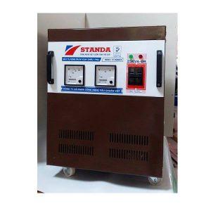 Ổn Áp Standa 50KVA ST 1 Pha (Dải 150V – 250V)