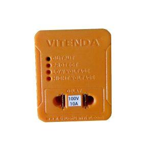 Bộ Chống Cắm Nhầm điện 110V Vitenda – 10A