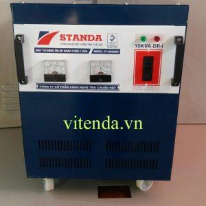 Ổn áp Standa 10kva 3 Pha Dải 260V – 430V