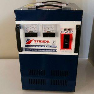 Ổn áp Standa5KVA ST 1 Pha Dải Từ 150V đến 250V