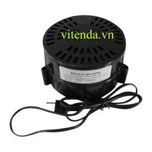 BỘ ĐỔI NGUỒN LIOA 400VA TỪ 220V SANG 100V-120V