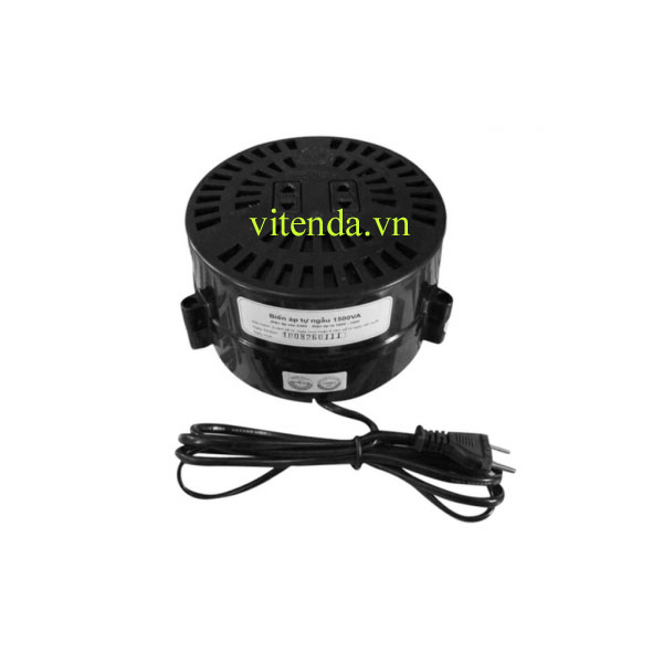 BỘ ĐỔI NGUỒN LIOA 1500VA  1 PHA TỪ 220V SANG 100V-110V