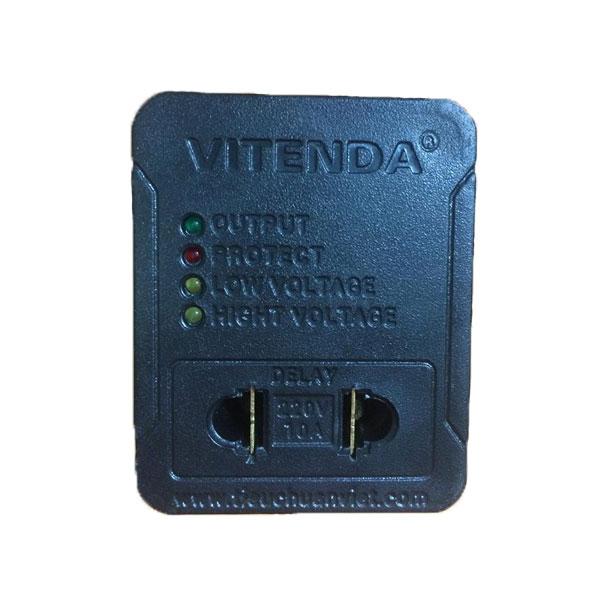 Thiết Bị Bảo Vệ Tủ Lạnh 220V