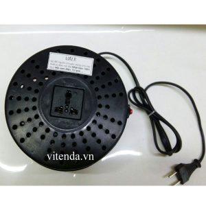 Bộ Chuyển đổi điện áp Từ 220V Sang 110V 600VA Vitenda