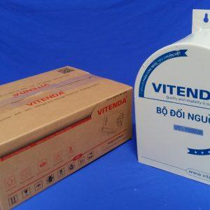 Bộ đổi Nguồn Từ 220V Sang 110V1500VA Hình Móng Ngựa Vitenda