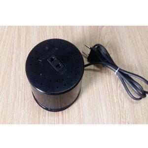 Biến áp đổi Nguồn 100VA Nhựa Tròn Vitenda Từ 220V Sang 110V(100V)