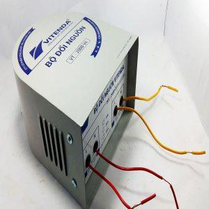 bộ đổi nguồn từ 220V sang 110V (100V) 1,5kva