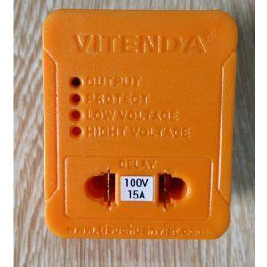Thiết Bị Chống Cắm Nhầm điện 110V Vitenda – 15A
