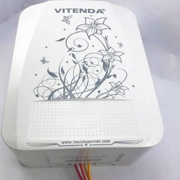 Biến áp đổi Nguồn 1,5KVA Vitenda Từ 220V Sang 100V, 110V In Hoa