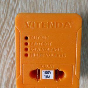 Bộ Bảo Vệ điện 110V Vitenda