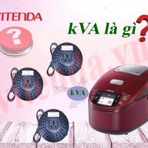 KVA-la-gi