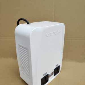 Bộ đổi Nguồn 1,5KVA ổ Cắm Cao Cấp Vitenda Từ 220V Sang 110V(100V)