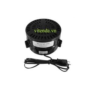 Biến áp Hạ áp 1.5kva Lioa đổi điện Từ 220V Sang 110V