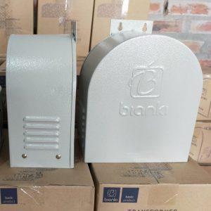 Cục đổi Nguồn 3KVA đồng Từ 220V Sang 110V(100V) Tròn NT Vitenda