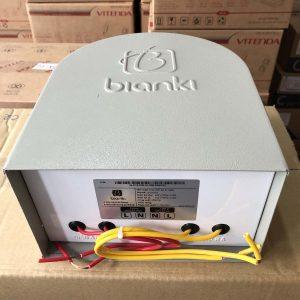 Biến áp đổi Nguồn 3000VA đồng Móng Ngựa Chuyển điện 220V Sang 100V-110V